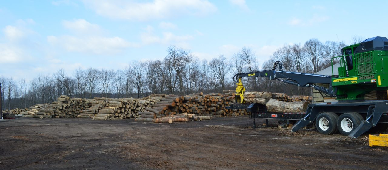 Western Pennsylvania Lumber & Wood Products